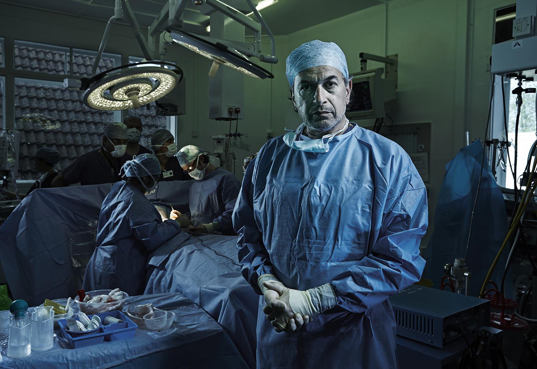 Heart Surgeon Blog