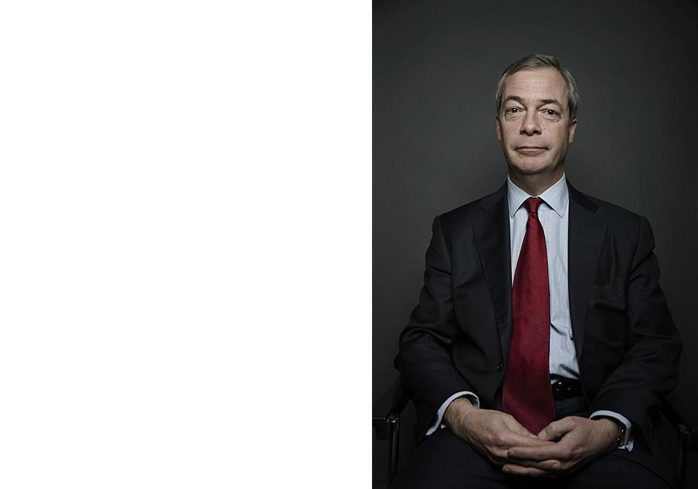 Nigel Farage Blog